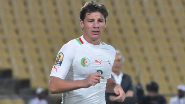 Mehdi Mostefa