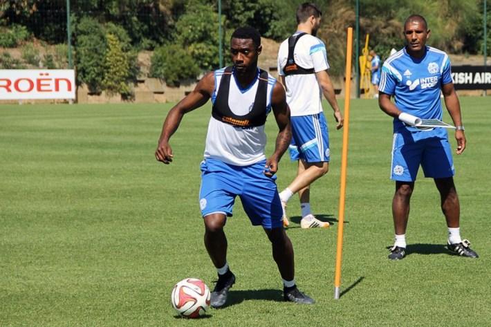 Nicolas Nkoulou