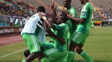 Nigeria U20