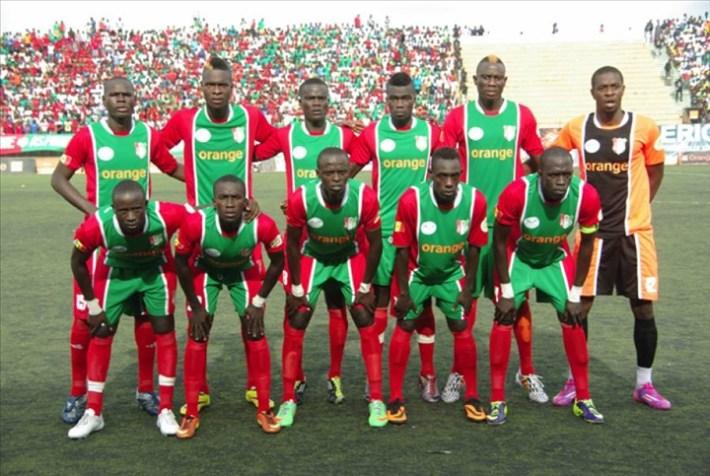 as-pikine-CAF-Ligue des Champions