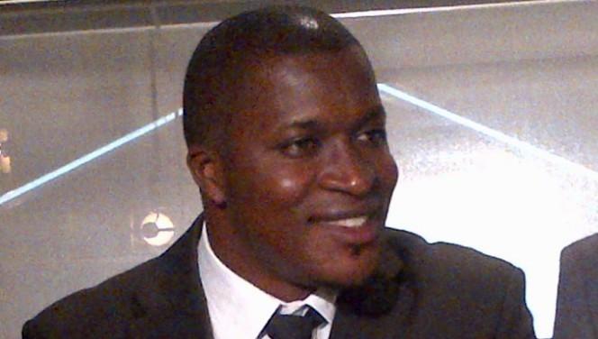 K. Diawara se souvient de ses débuts aux Girondins, dans l'ombre de JPP