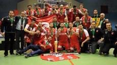 etoile du sahel hand_vainqueur du championnat arabe de coupe 2015