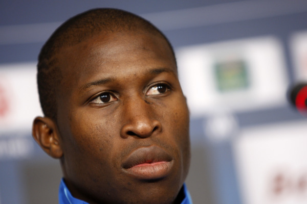 FOOTBALL- MISCS - PRESENTATION ROD FANNI IN MARSEILLE