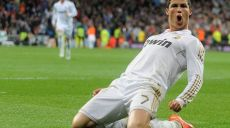 Ronaldo quintuplé