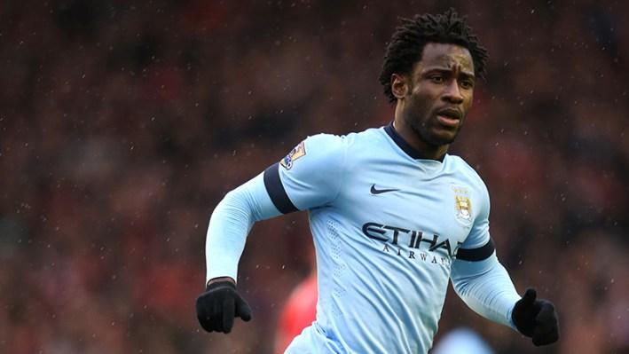 Soccer - Barclays Premier League - Liverpool v Manchester City - Anfield