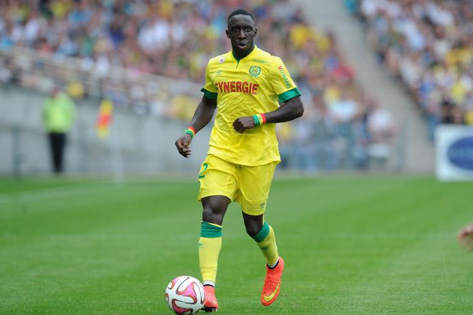 FOOTBALL : Nantes vs Lyon - Ligue 1 - 28/09/2014