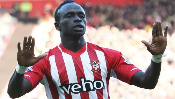 SOCCER : Southampton v Chelsea - Barclays Premier League - 28/12/2014