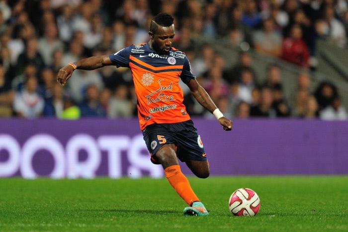 FOOTBALL : Lyon vs Montpellier - Ligue 1 - 19/10/2014