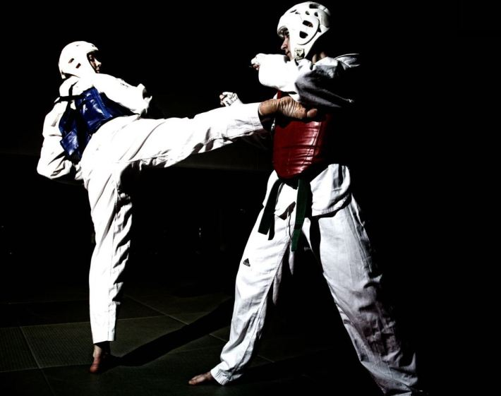 Taekwondo-Wallpaper-7