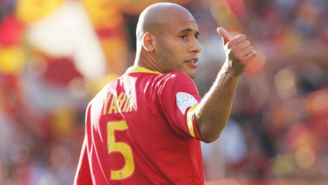 RCLens/AJAuxerre - Ligue1