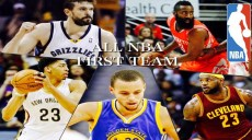 all-nba first team 2015