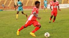 championnat guinée nvo