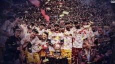 cleveland cavaliers champions de la conference erst 2014-15