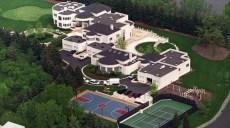 maison de michael jordan