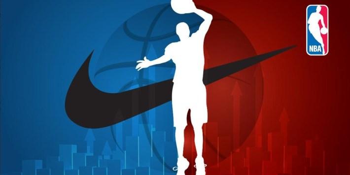 NBA_Nike