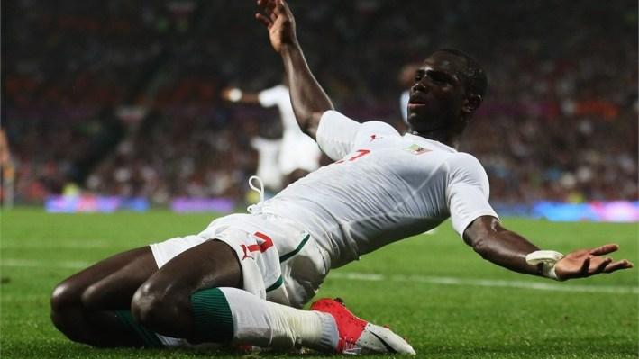 Sénégal can 2017