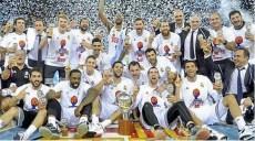real madrid_ champion d'espagne de basket 2014-15