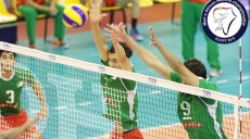 egypte volley