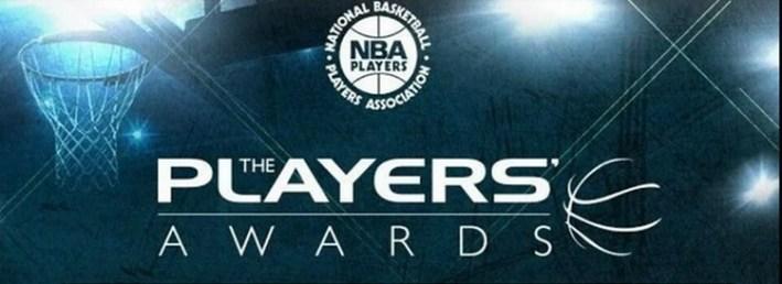 players awards