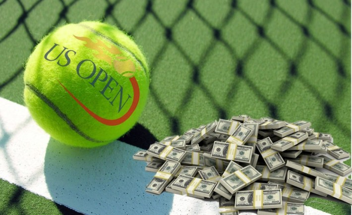 us open prize money