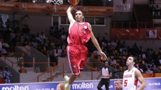 Tunisie basket