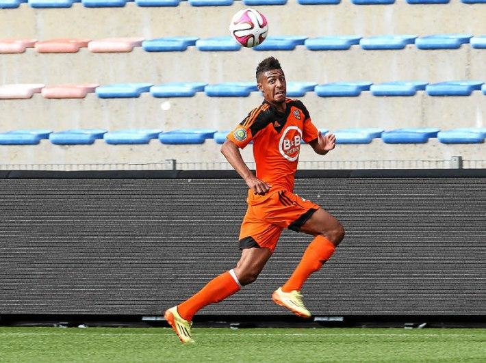 Football.CFA.FC Lorient.Denis Bouanga.