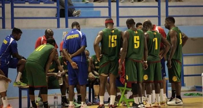 lions du cameroun_basket