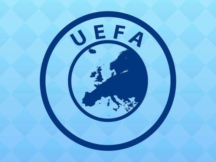 UEFA-Vector