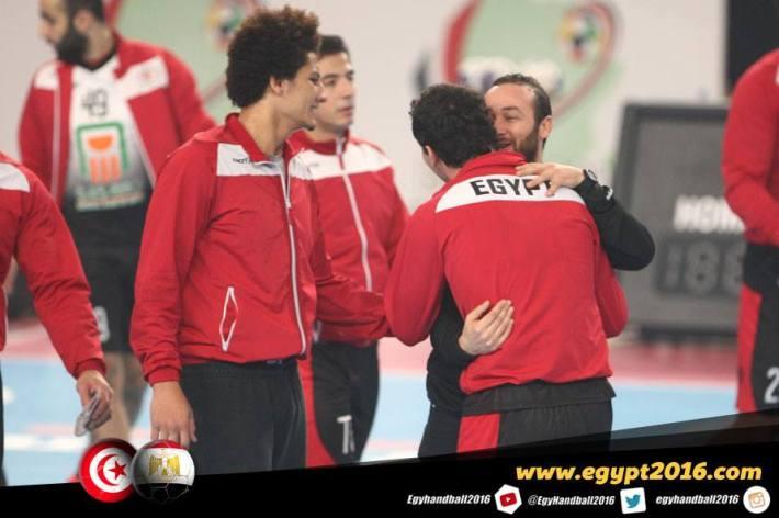 Can 2016 de handball l egypte championne d afrique africa top sports - Coupe d afrique handball ...