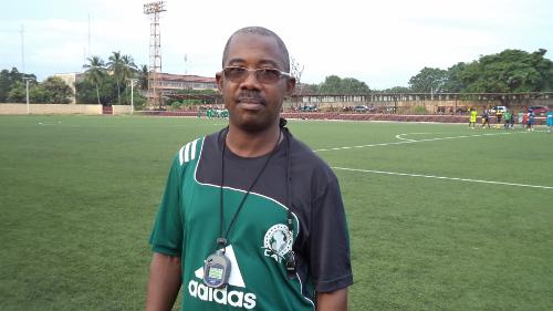 Mandjou Diallo