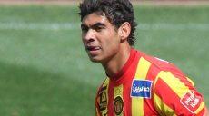 Espérance de Tunis-chamseddine-dhaouadi