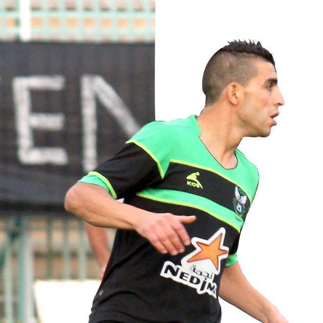 Hamza Boulemdaïs
