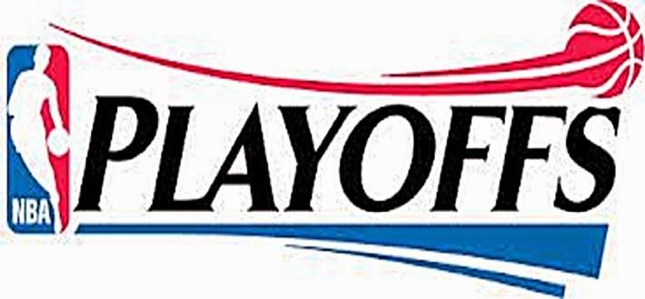 NBA Playoff Schedule 2015-2016