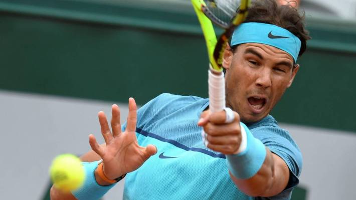 Roland-Garros-Nadal