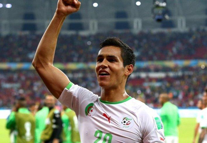 mandi algerie