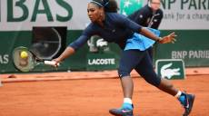 1-Serena Williams-Roland-Garros