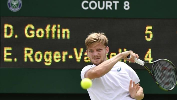 Goffin-Wimbledon