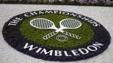 Wimbledon @Wimbledon