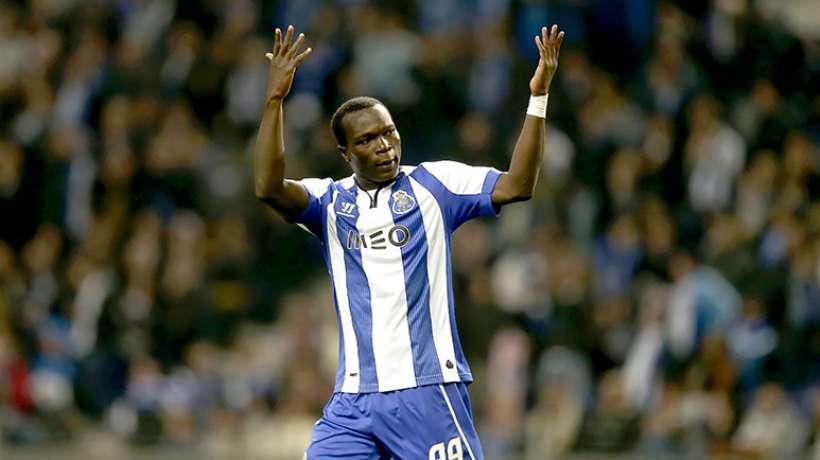 Foot - Transfert - Transfert : Vincent Aboubakar (Porto) prêté au Besiktas Istanbul (officiel)