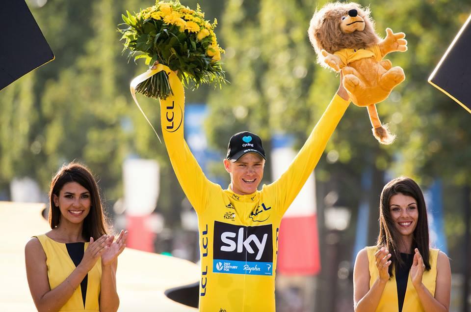 Tour de France 2016 : Peter Sagan réalise le triplé à Berne