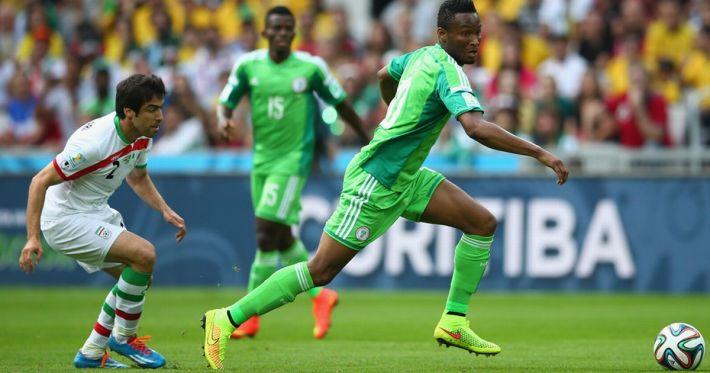 Iran-v-Nigeria