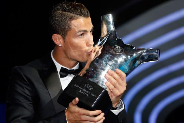 meilleur joueur en Europe