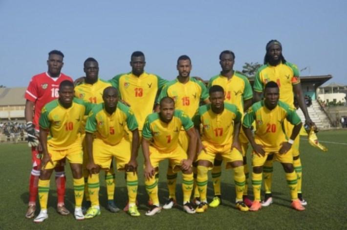 Côte d'Ivoire-Togo 0-0, les Éléphants tenus en échec