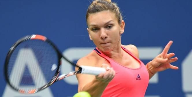 US Open -Simona Halep