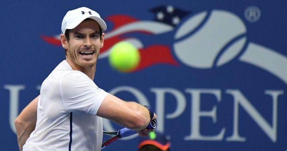 Murray ne laisse aucune chance à Dimitrov — US Open