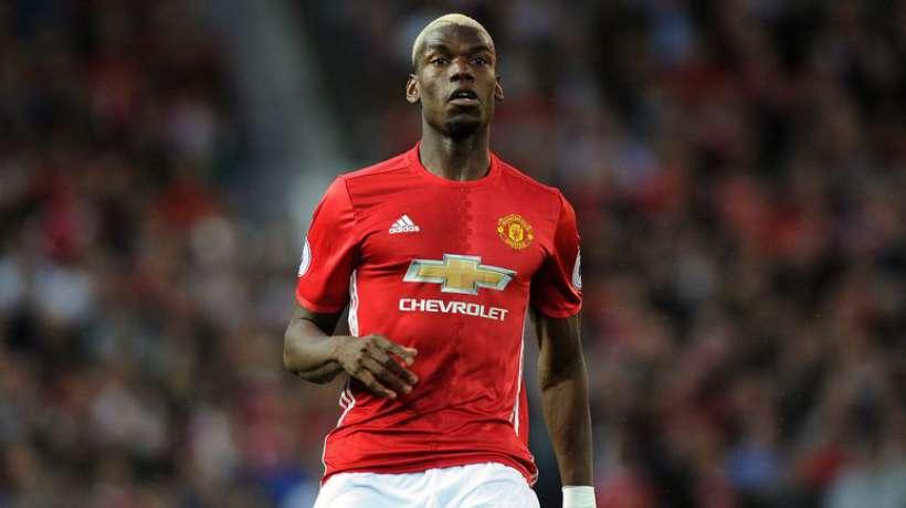 Raiola se démène pour le prochain transfert de Pogba — Man United