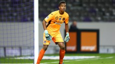 Alban Lafont - 28.11.2015 - Toulouse / Nice - 15eme journee de Ligue 1 Photo : Manuel Blondeau / Icon Sport