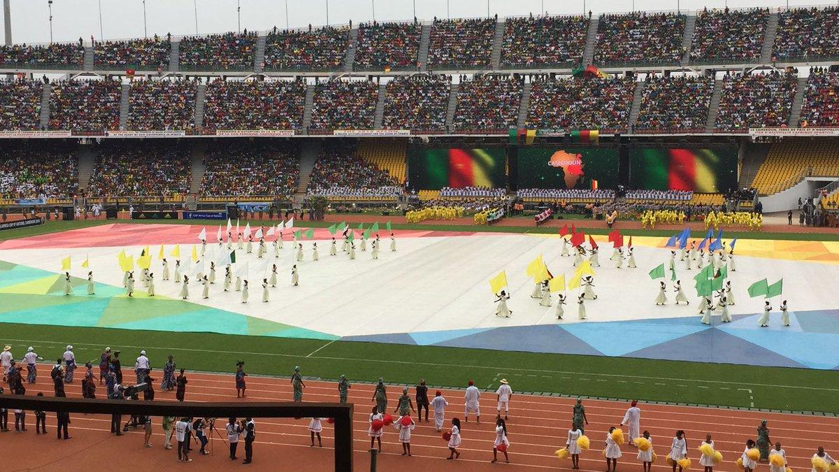 Nigeria: Le choc Cameroun