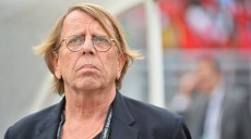 Congo manager Claude LeRoy, who says he loves Africa and its people, will face DR Congo on Saturday