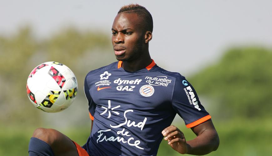 Yacouba Sylla suspendu contre Bordeaux